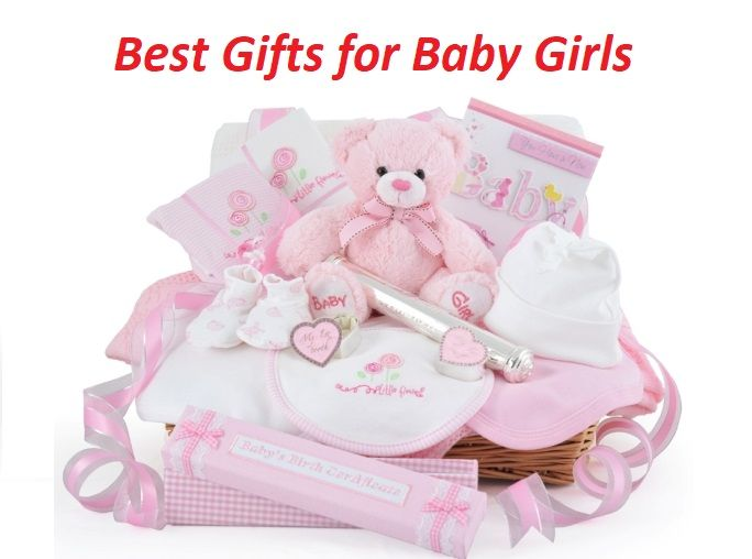 Looking For The Best Baby Girl Gifts In India Find Out The List Of