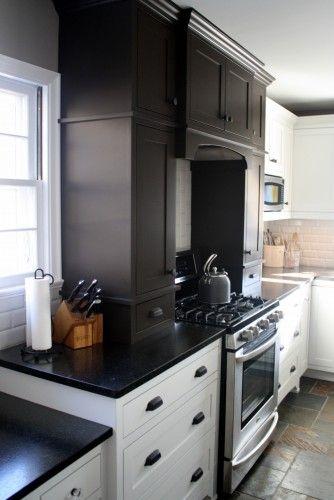 black pearl silk granite black countertops contemporary kitchen countertops on kitchen decor black countertop id=90408