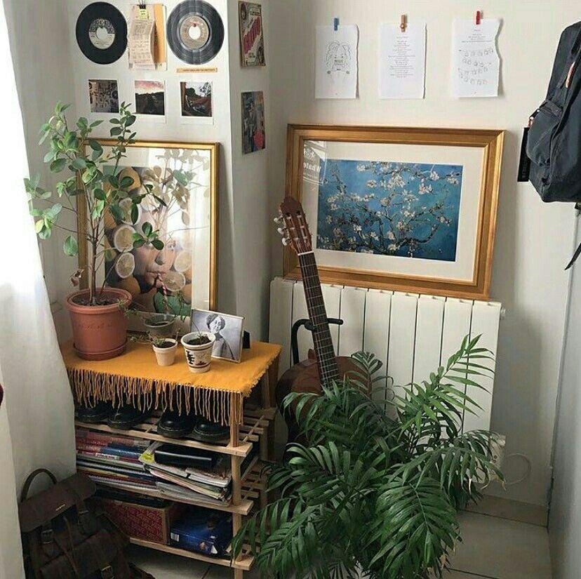 Tumblr Grunge Aesthetic Vintage 90s Aesthetic Room Decor Aesthetic Bedroom Aesthetic Rooms