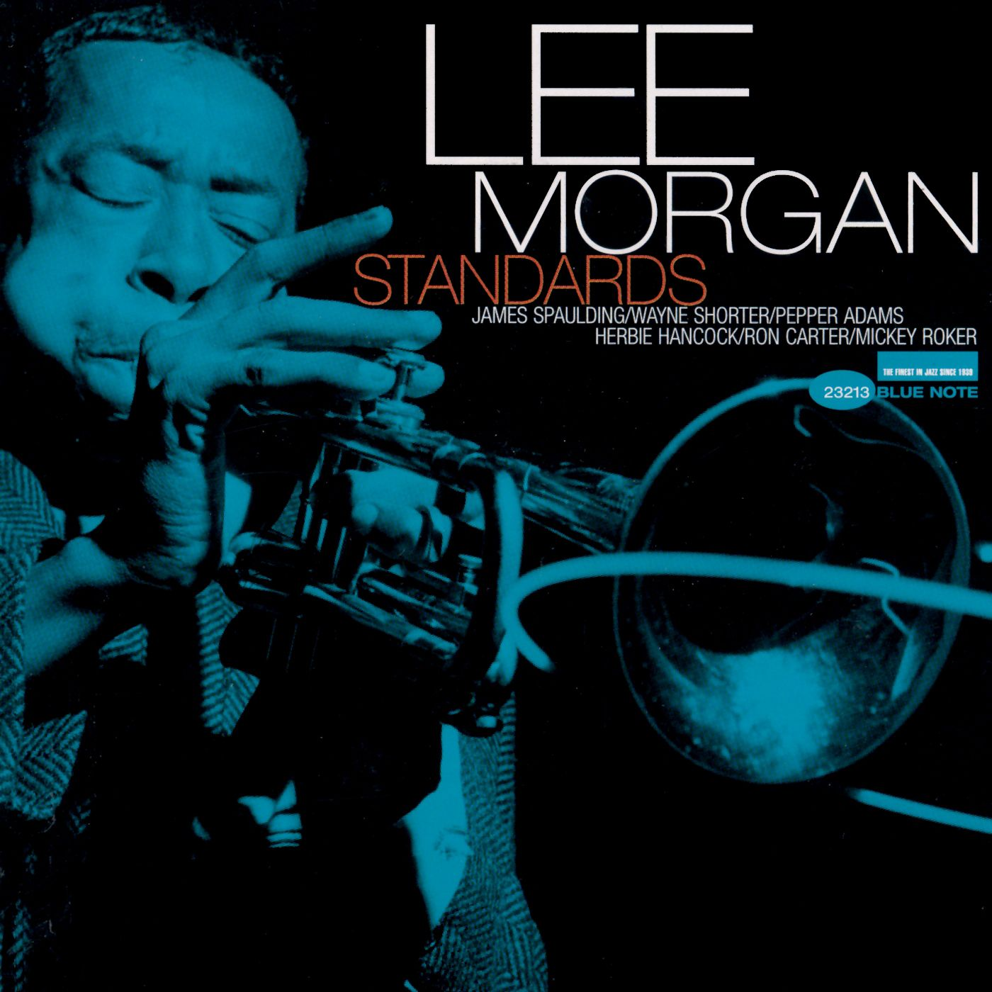"Blue Note artists from Miles Davis to Dexter Gordon to Lee Morgan interpret the Great American Songbook with our Spotify playlist ""Classic Blue Note Plays Standards"": http://open.spotify.com/user/bluenoterecords/playlist/7qz2ynjZkcoTrJn5pn21px"