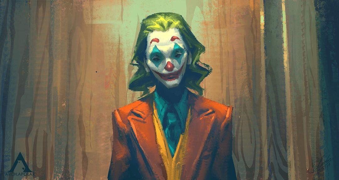 Joker 2019 Film Study 3 3 Jokermovie Joaquinphoenix