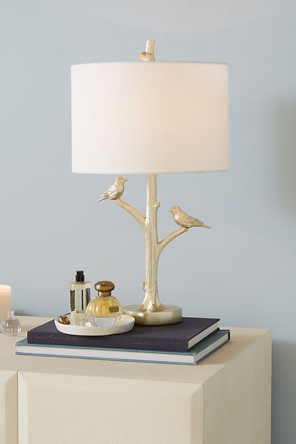 Unique Table Lamps For Living Room