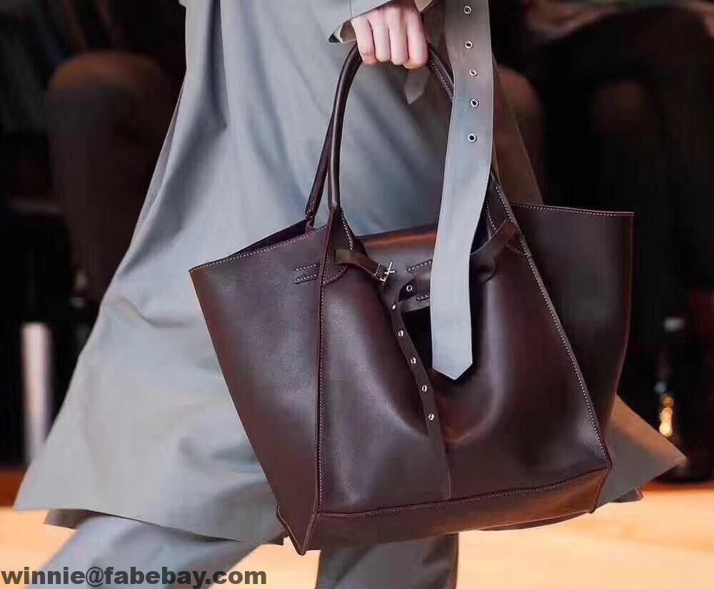 1143701ef19c Celine Medium Big Bag in Smooth Calfskin 2018