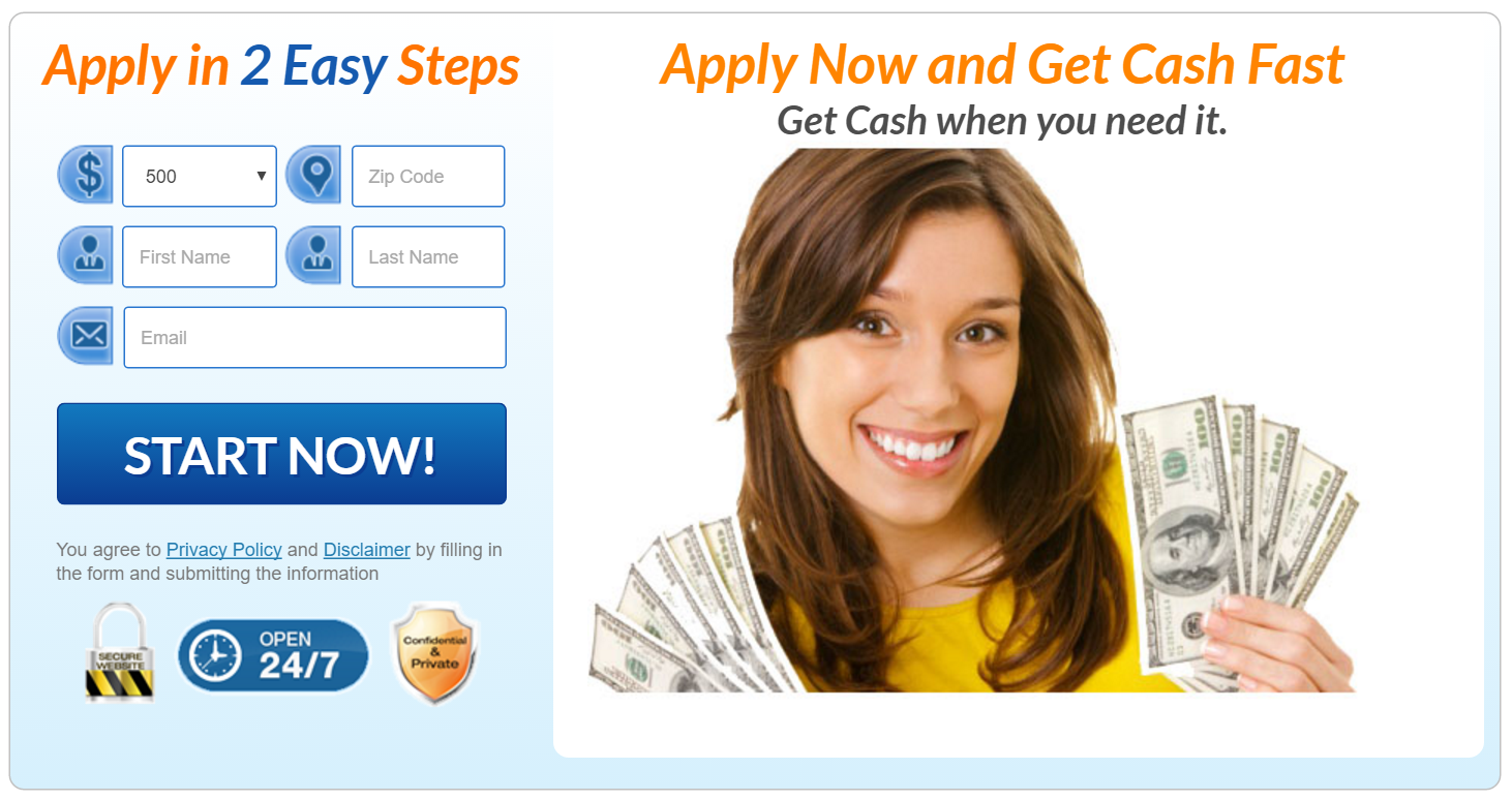 Payday loans dixie hwy photo 3