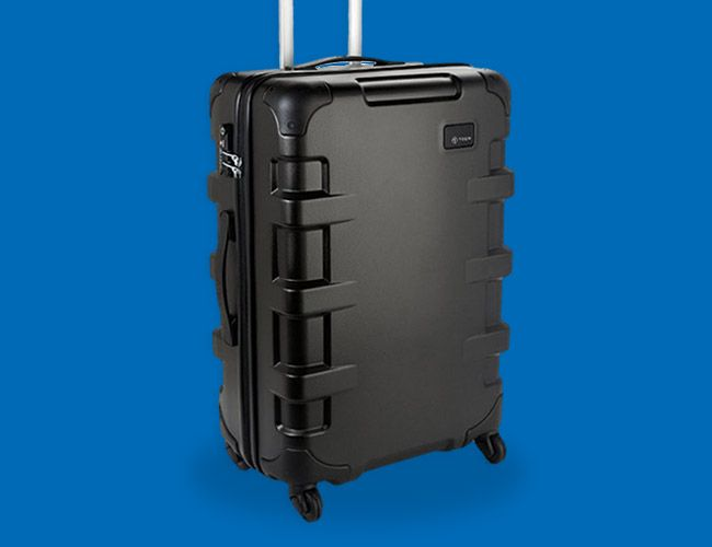 Nautica Luggage Ahoy 3 Piece Hard Case Luggage | Luggage ...