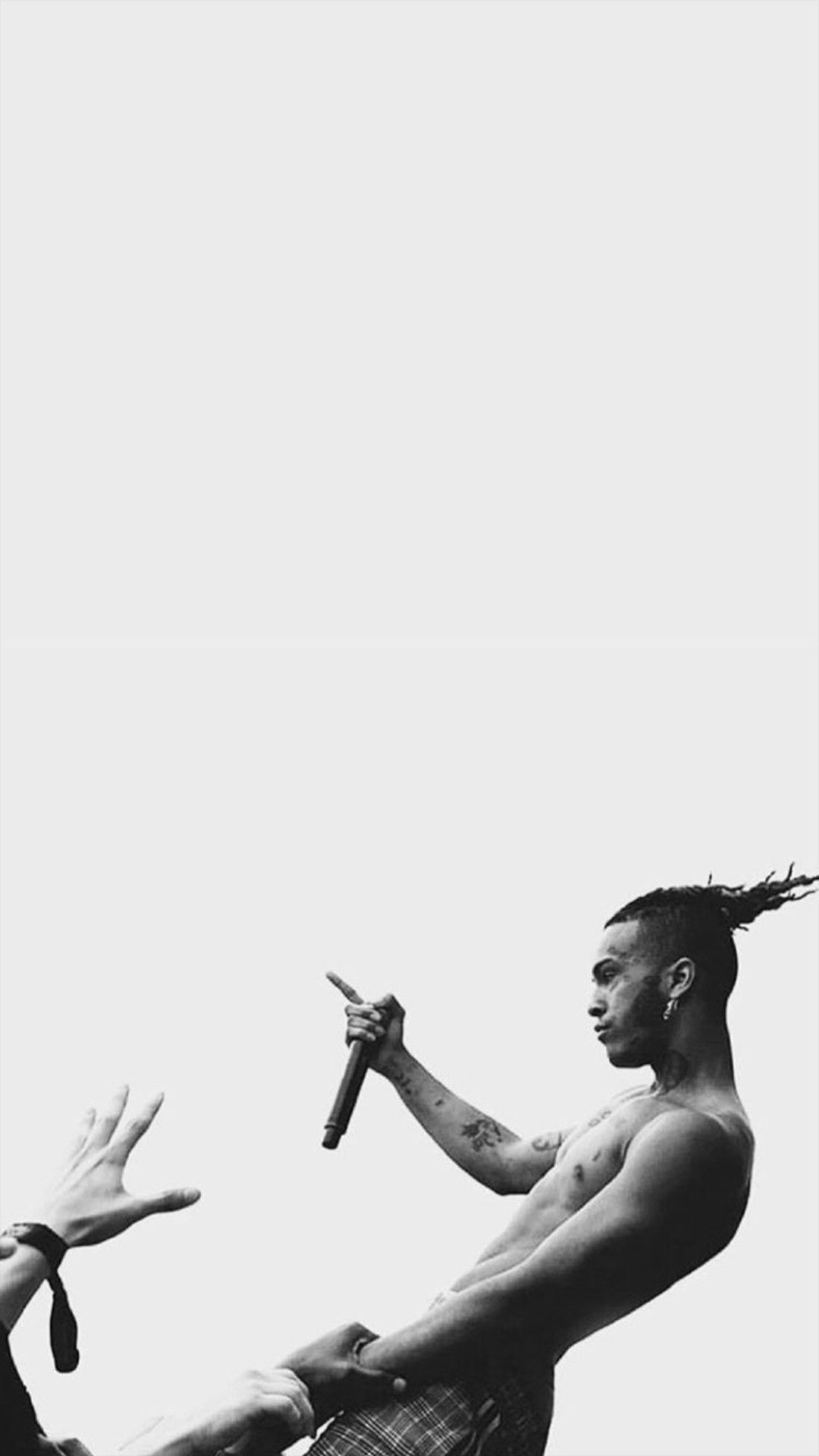 Llj Rap Wallpaper X Picture Hypebeast Wallpaper