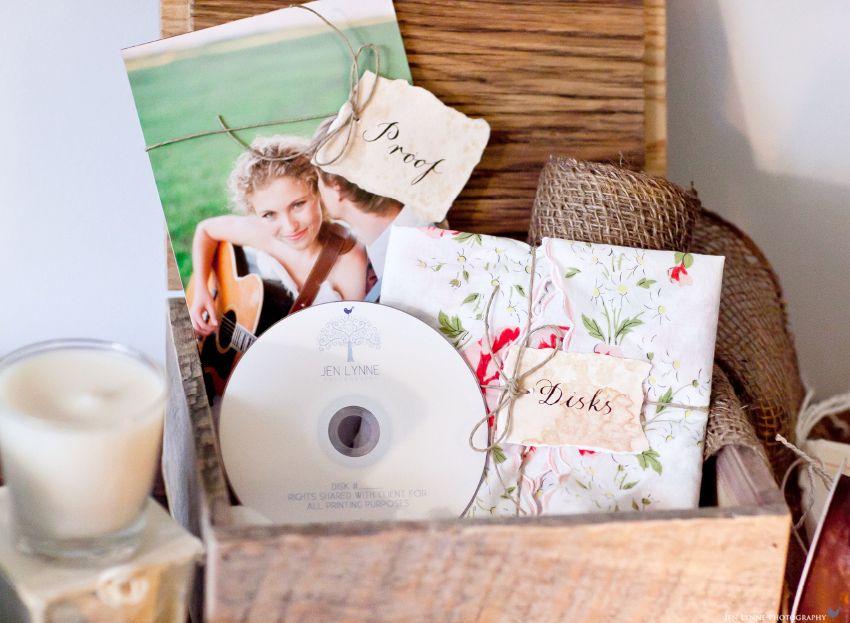 packaging ideas i love  hankies to wrap cd slips in, custom - packaging slips