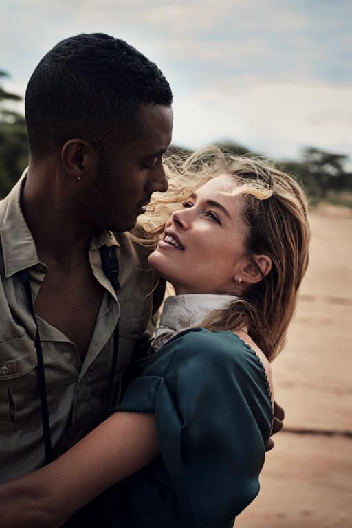 interraciale dating site Kenia dating een team magma grunt regel 34