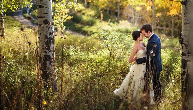 Fall in Love With Our Romantic Wedding Venues