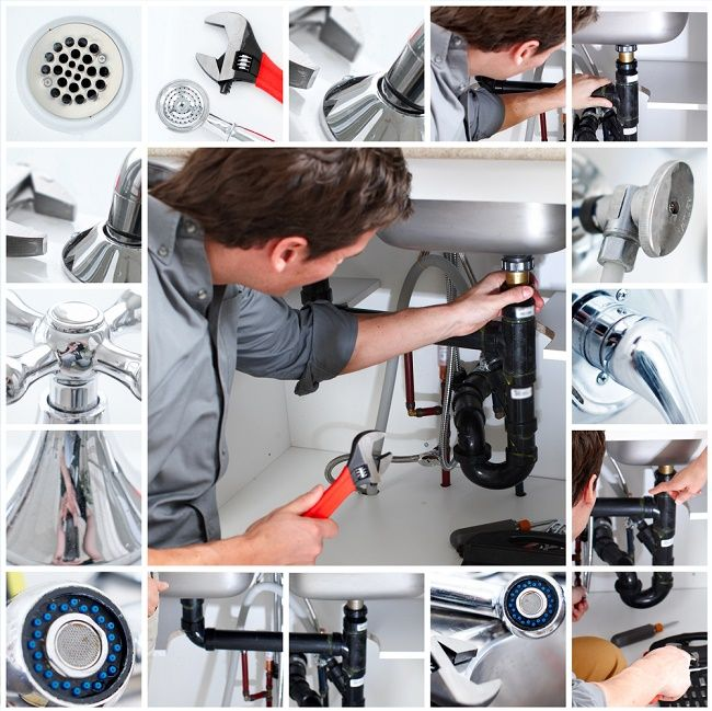 What Are the Functions of Plumber and How to Contact Them?