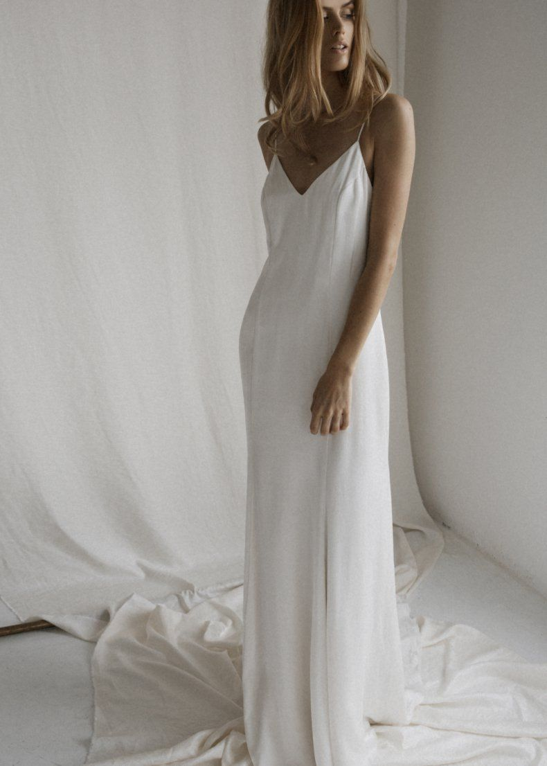 Alia bastamam wedding dress  BO u LUCA FEMME DE LA CAMPAGNE   wedding realwedding