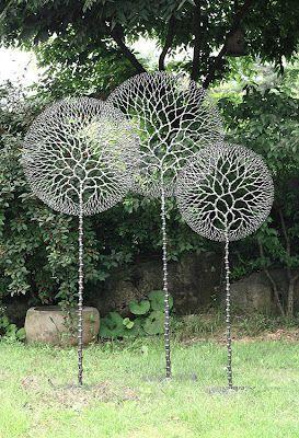 Bildresultat För Garden Art
