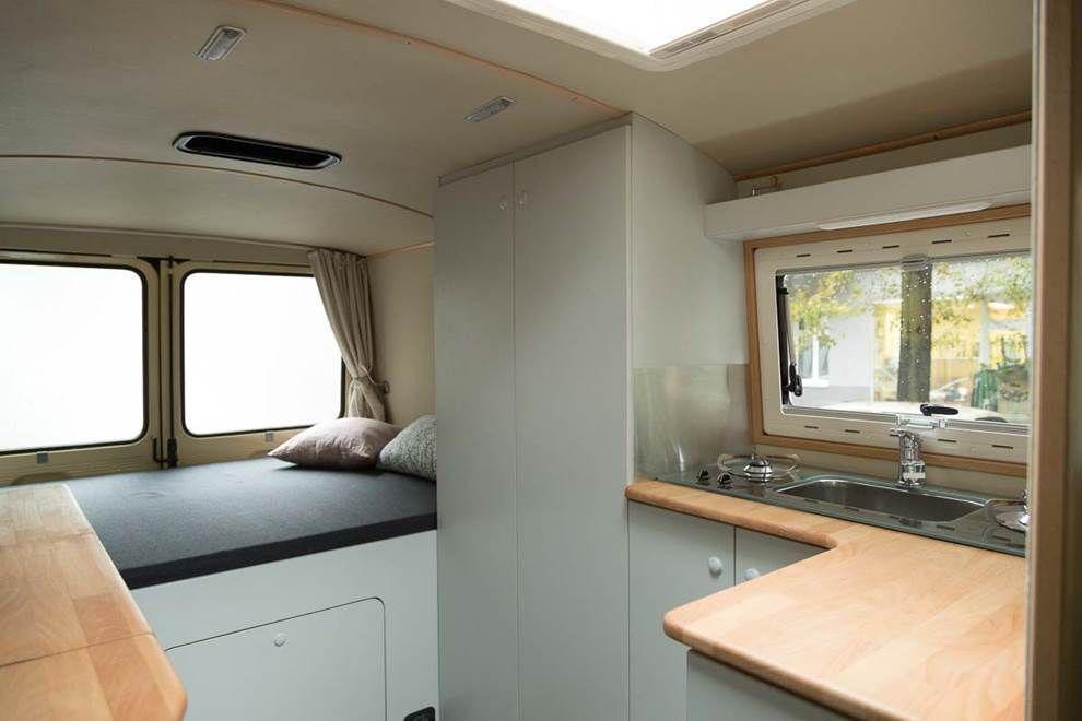 Wohnmobil Umbau Ideen