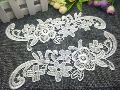 NEW DIY Fashion Wedding Dress Flower design Garment accessories Lace Sewing 13 https://t.co/69fREqOWjh https://t.co/iU85tNKuTn