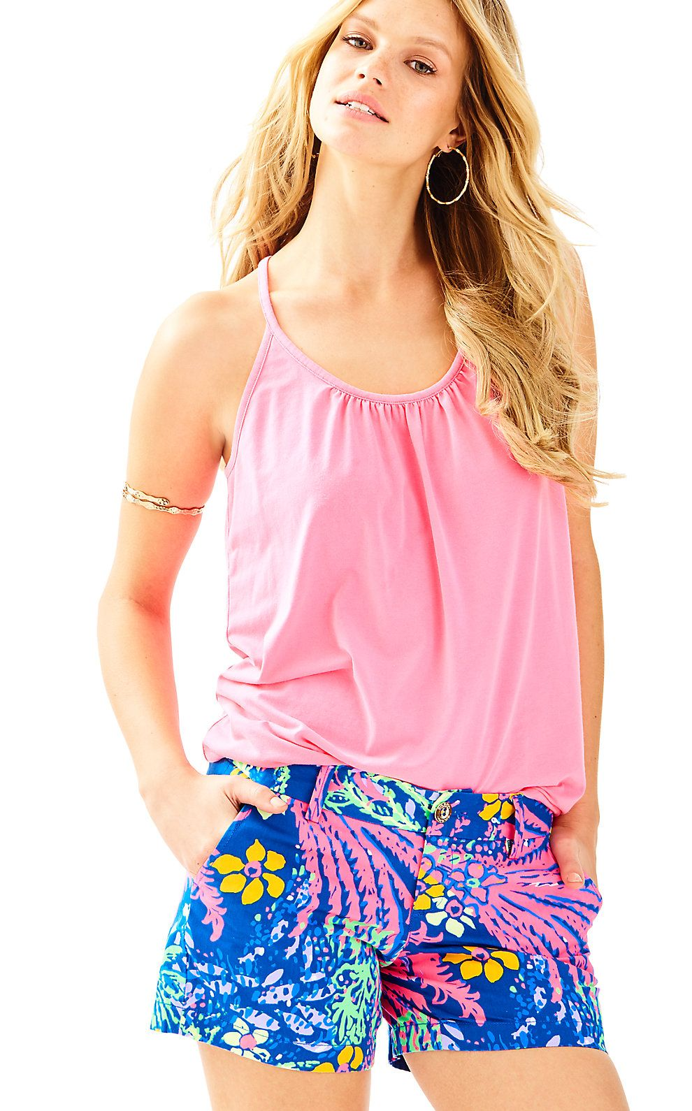 Lilly Pulitzer Womens 5\