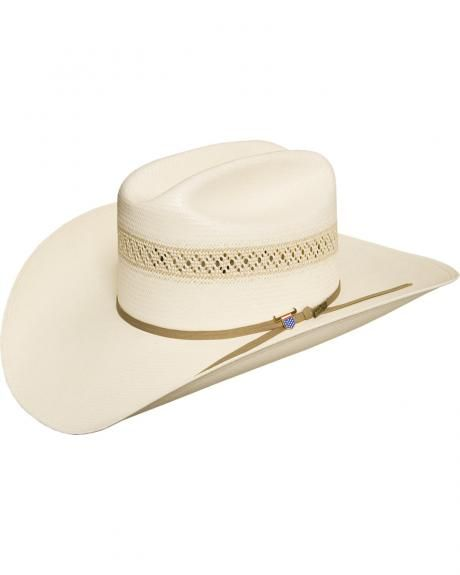 0dfe2374 Resistol 10X Wildfire Straw Cowboy Hat in 2019 | Cowboy Hats ...