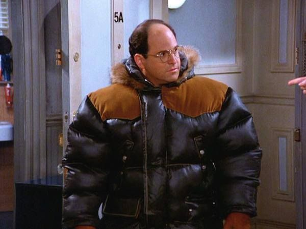 2c40b7987d532 It s Gore-Tex. You know about Gore-Tex  Seinfeld Tv Show