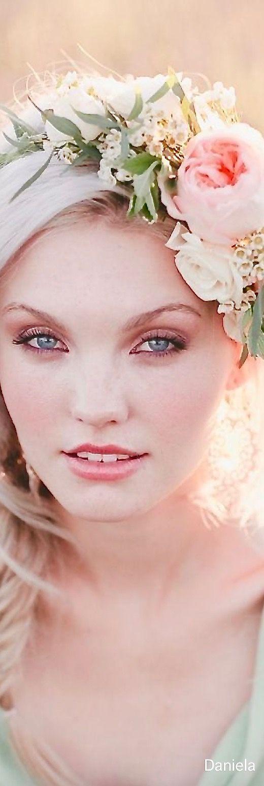 Pin de Luz Piedad en Flores de Mujer   Pinterest   Flores