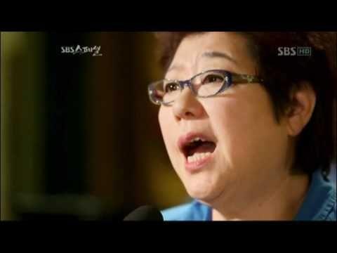 """[SBS] SBS 스페셜 253회 (20110703) 명장면 """"양희은과 송창식의 인연"""""""