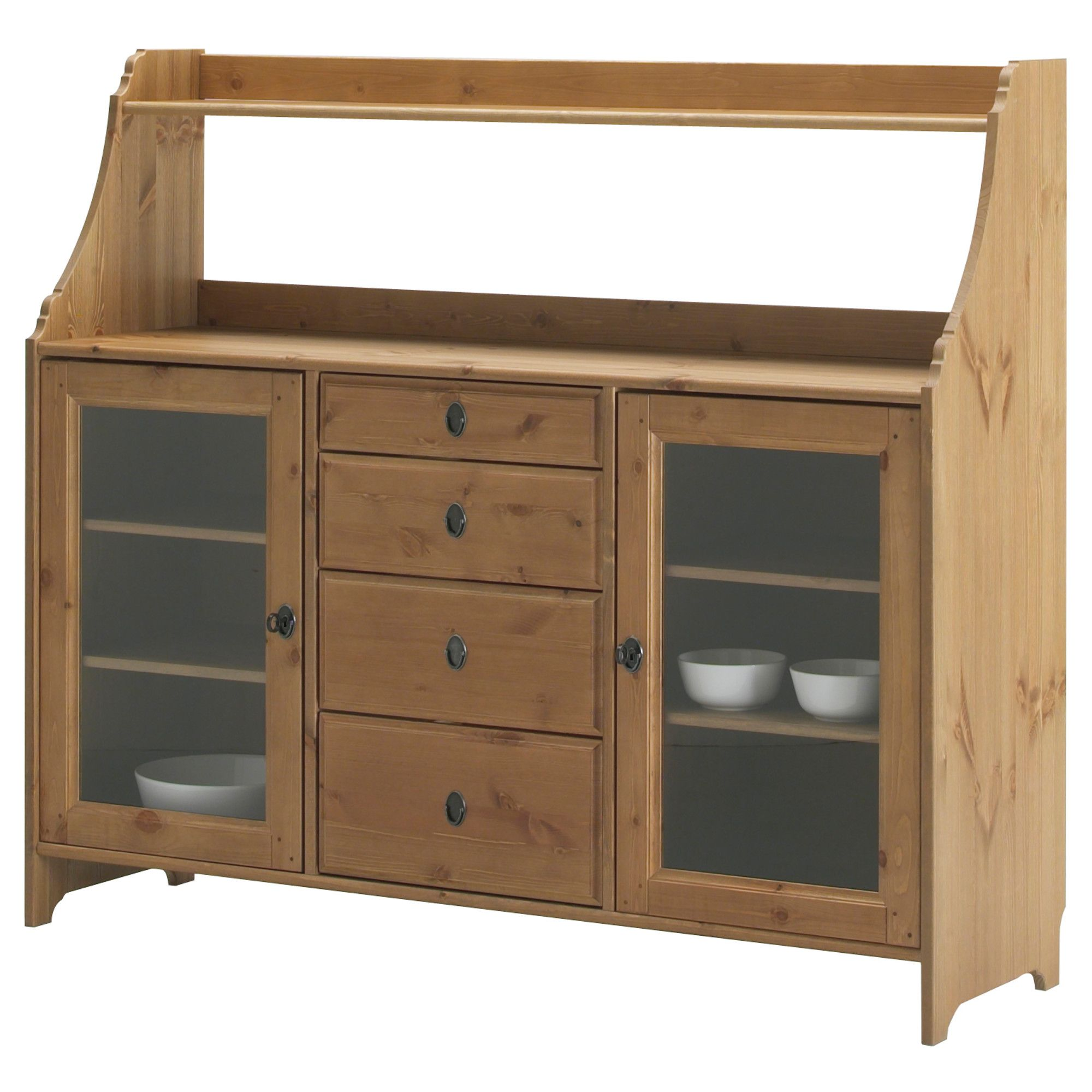 LEKSVIK Anrichte   IKEA. Sideboard FurnitureDining Room ...