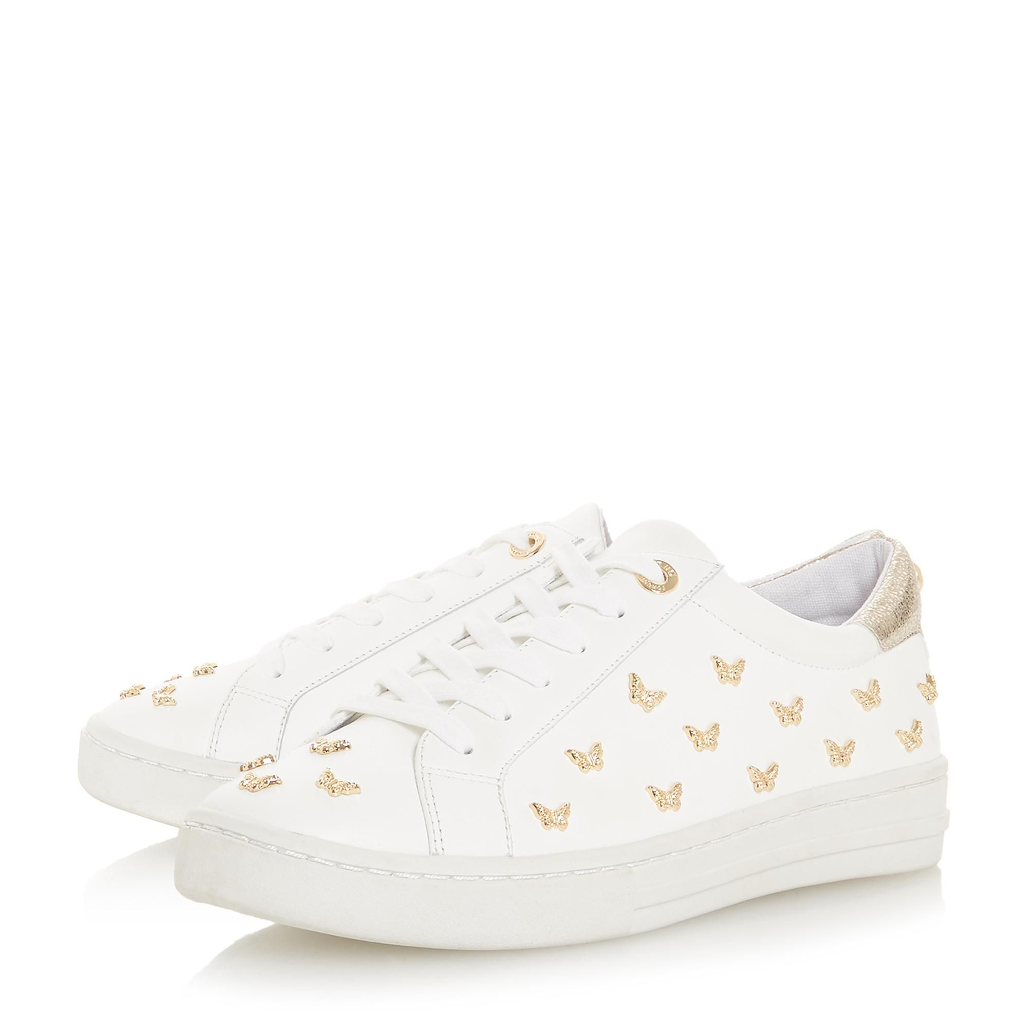 EMILLIE - Butterfly Adorned Trainer