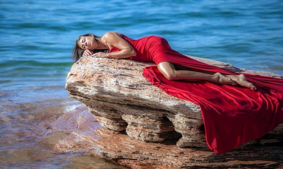 Red Ozean