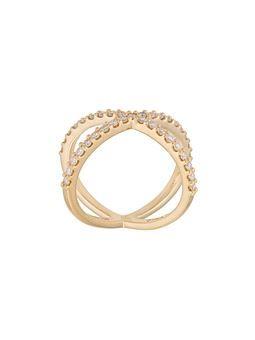 'Katia' diamond ring