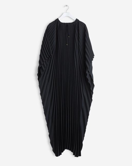 1f622250 Poncho Plisée Dress - New: Early Autumn - Shop Woman - Filippa K ...