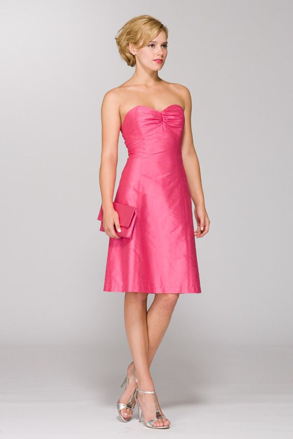 Style Me Pretty | Bridesmaid Dresses 2013 - Aria Collections ...