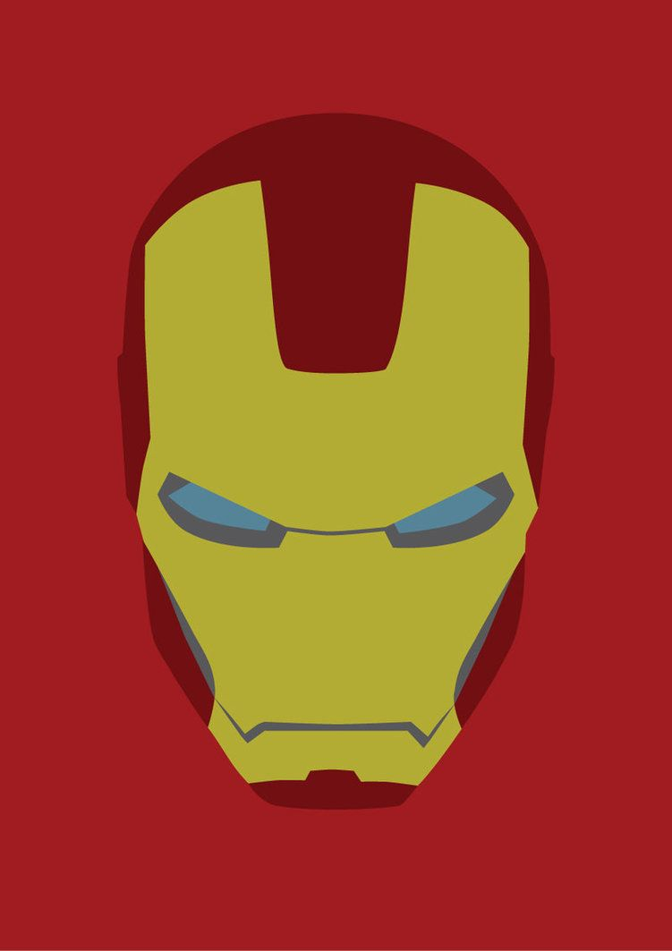 Iron Man Face Template For Cake Iron man face template iron Roudi