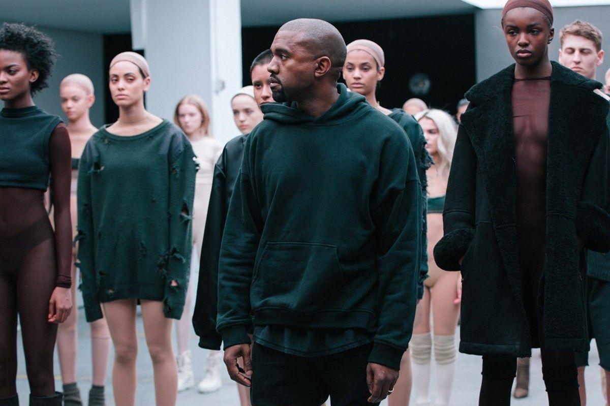 A Timeline Of Kanye West Fashion Designer Yeezy Fashion Kanye West Kanye West Adidas Yeezy