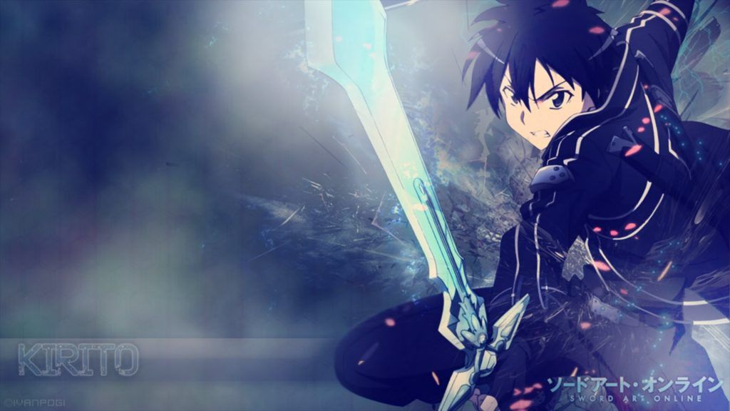 Sao Wallpaper 76 Background Images Hd Ultra Hd Sword Art Online Wallpaper Anime Wallpaper Online Art