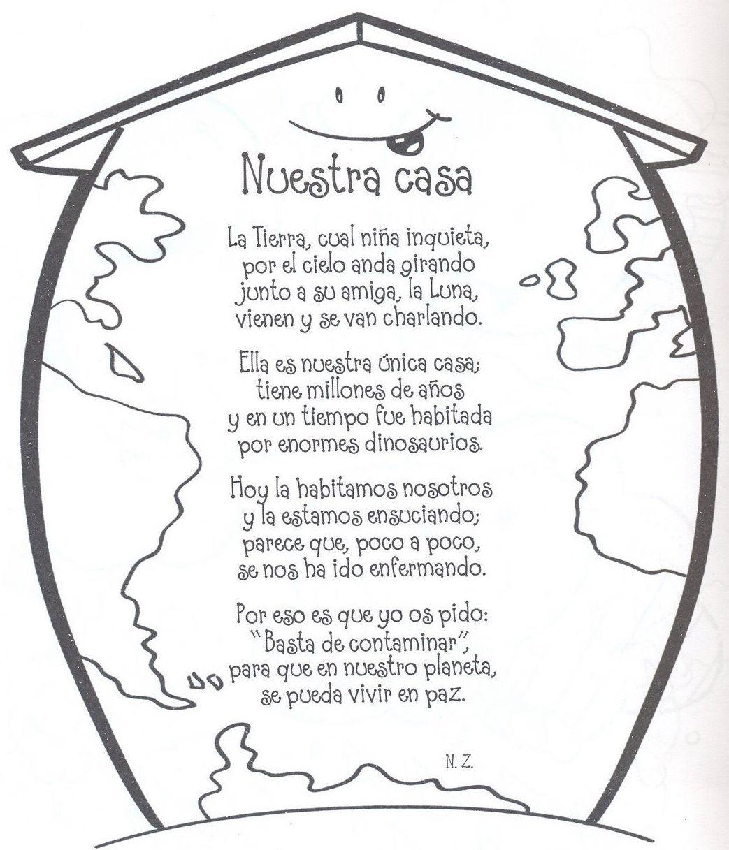 Pin De Keyly En To Do Día De La Tierra Dia Del Idioma Y