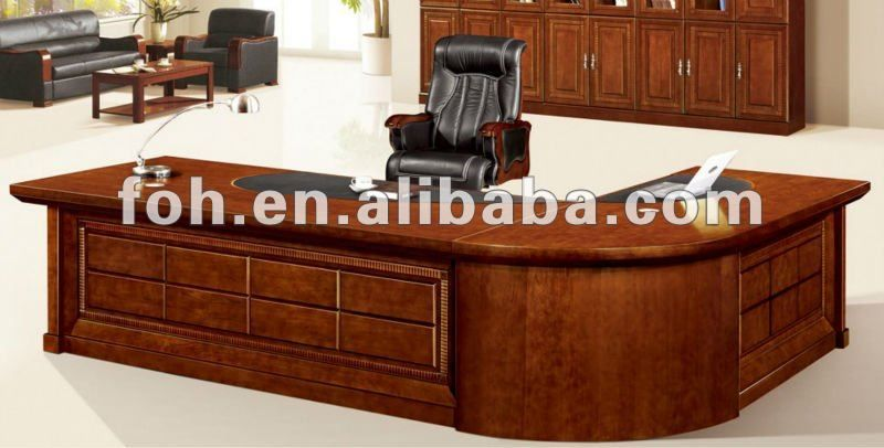 luxury office furniture collections luxury office furniture fancy desks fohs a3315 view. Black Bedroom Furniture Sets. Home Design Ideas