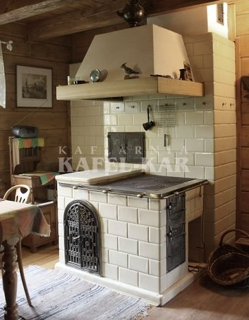 Kuchnia Kaflowa Italian Home Decor Sustainable Home Interior Design