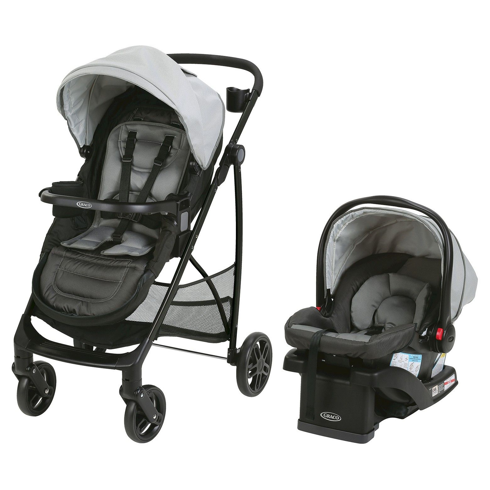 Pin by Katie Cleaver on baby things Travel system