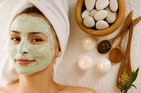 Kesehatan Alami Cara Merawat Kulit Wajah Secara Alami Perawatan Kulit Alami Kiat Kecantikan Produk Perawatan Kulit