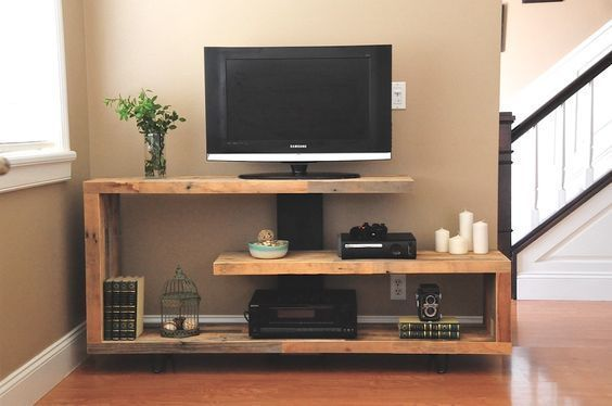 a49efc7ec2c3 44 Modern TV Stand Designs for Ultimate Home Entertainment Tags: tv stand  ideas for small living room, tv stand ideas for bedroom, antique tv stand  ideas, ...