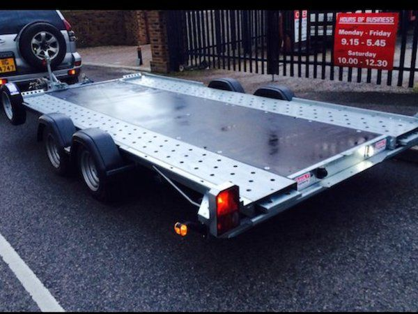 New Woodford Car Transporters For Sale In Fermanagh On