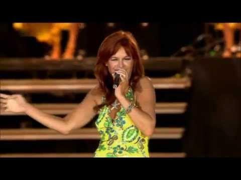 ▶ Andrea Berg - Ich sterbe nicht nochmal 2013 - YouTube