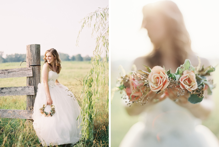 Rustic Chic Bridals Wedding Photographybridal