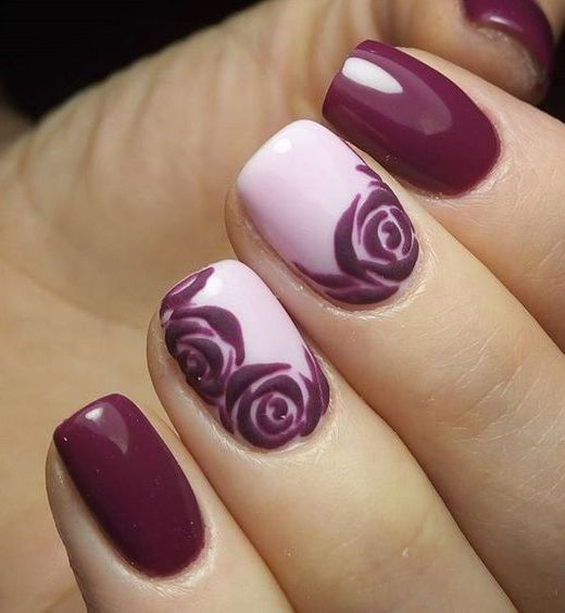 12 Amazing Nail Designs For Short Nails - crazyforus