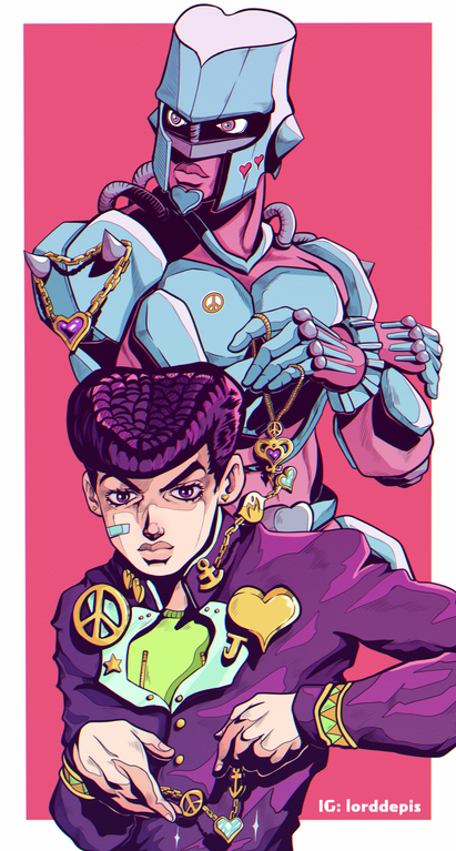 Fanart I Added Crazy Diamond To My Josuke Fan Art From The Other Day And Made A Wallpaper Star Jojo Bizzare Adventure Jojo Bizarre Jojo S Bizarre Adventure Ripple master jojo vol.08 ch.076 the final trial vol.08 ch.077 the fruits of harassment vol.09 ch.078 the disturbing acdc vol.09 ch.079 laying some elaborate traps vol.09 ch.080 an ensured victory vol.09 ch.081 the insidious demon! jojo bizzare adventure jojo bizarre