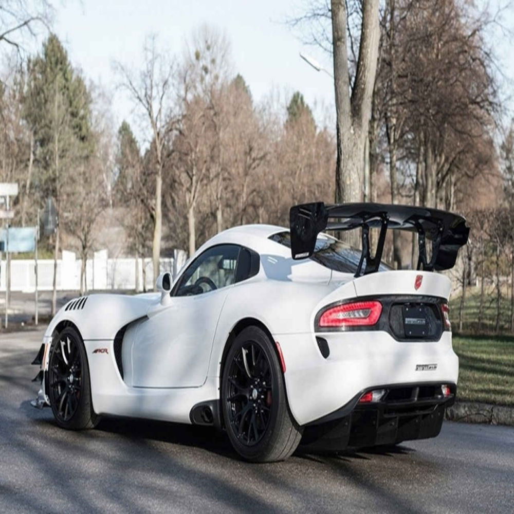 Top 2019 Dodge Viper Mpg Engine Car Gallery