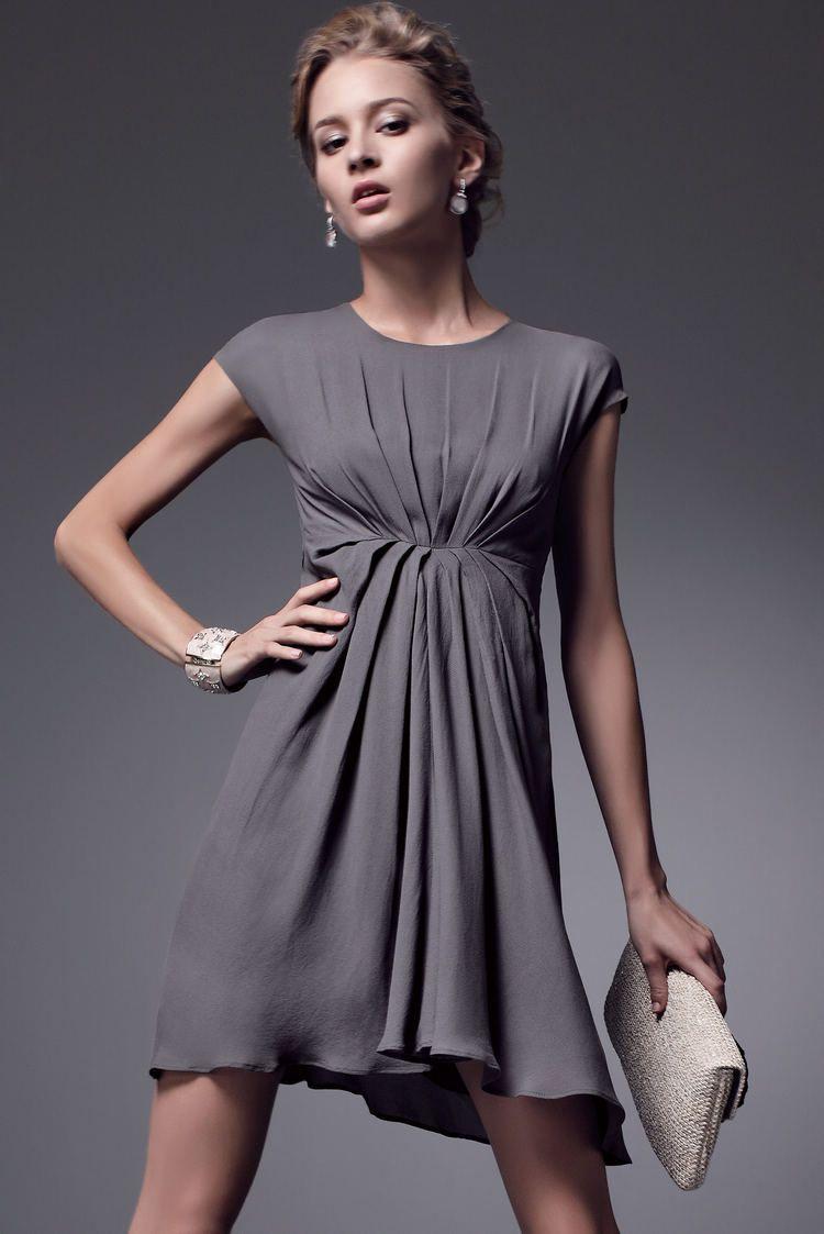 Картинки стильных платьев для женщин