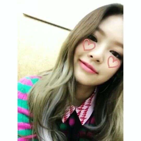 Download Lagu Black Pink Jennie: Jennie Via Snapchat