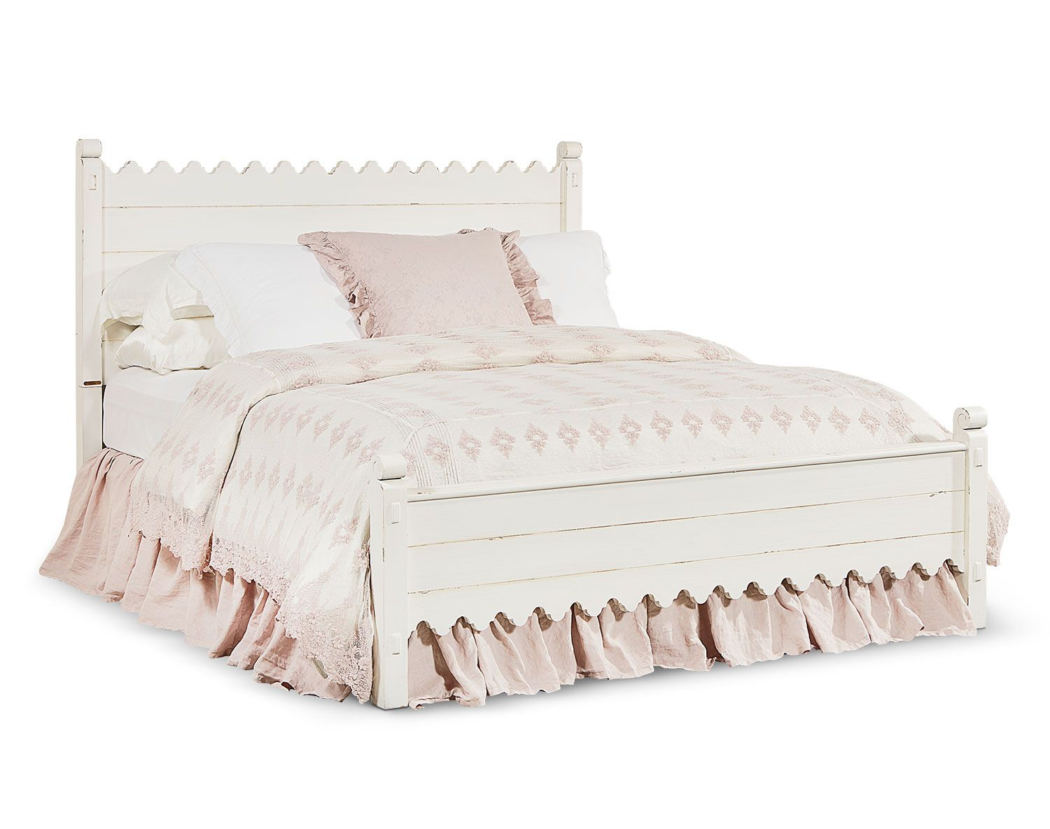 The Farmhouse Bed Collection American Signature