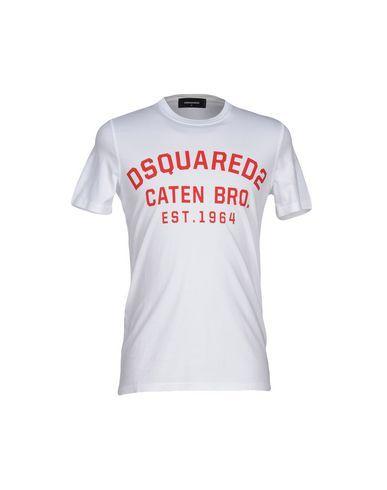 DSQUARED2 T Shirt. #dsquared2 #cloth #top #pant #coat