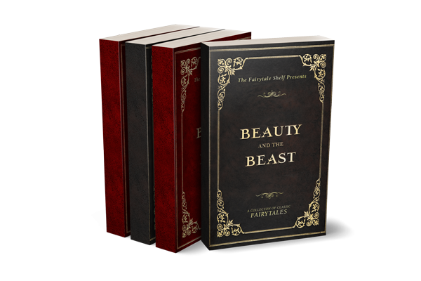 Win FIVE paperback retellings of Beauty and the Beast! By entering, you agree to be subscribed to the fairytale shelf newsletter. Triple your chances of winning by sharing your lucky URL!