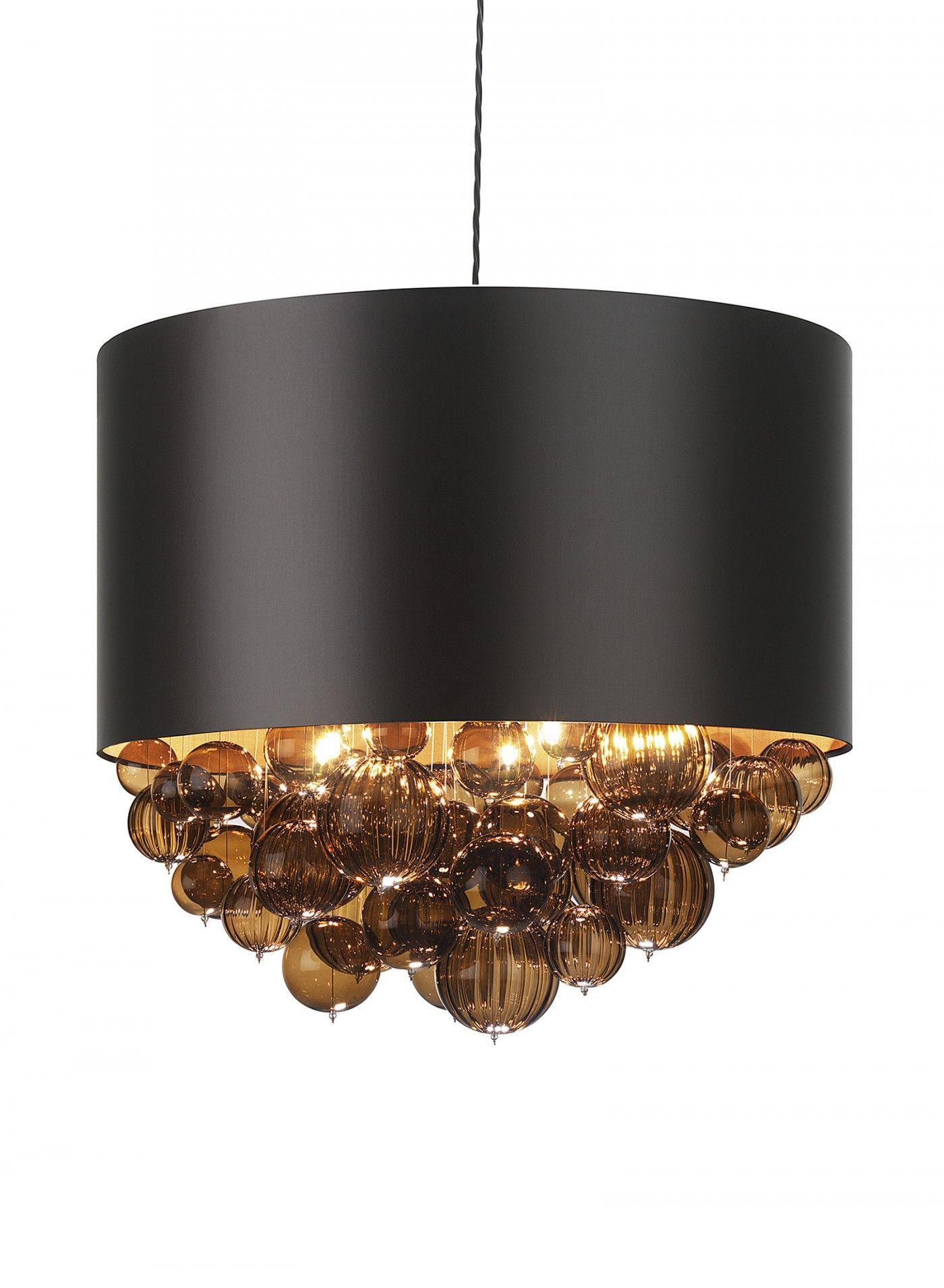 The lexington ceiling light pendants showcase the delicate